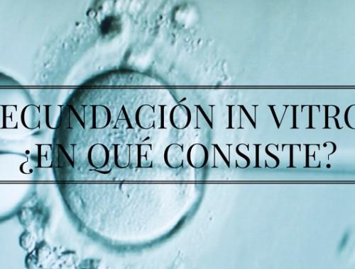fecundacion in vitro 1