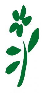 Florecita verde